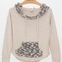 White Crow French Terry Sweatshirt