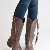 Durant Cowgirls Dream Boots