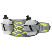 Nike Storm 2-Bottle Training Waist Pack (Black)