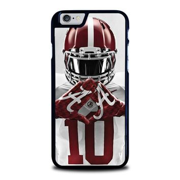 alabama tide bama football iphone 6 6s case cover  number 1