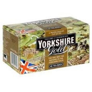 Taylors Of Harrogate Yorkshire Gold (6x40 Bag )