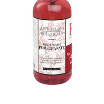 Archipelago Pomegranate Body Wash (33 oz)