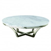 Aurora Coffee Table - Accent Tables - Furniture