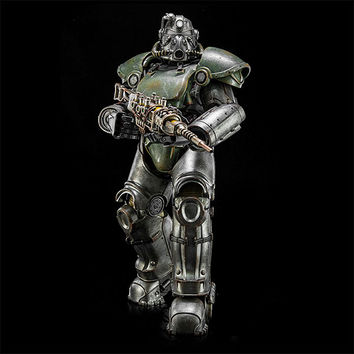 Fallout 4 T-51 Power Armor - Exclusive