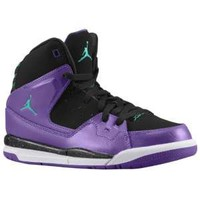 Jordan SC-1 - Girls' Preschool at Foot Locker