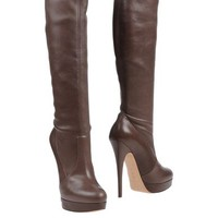 Casadei Women - Footwear - Boots Casadei on YOOX