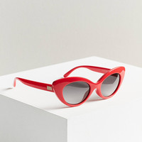 Crap Eyewear The Wild Gift Cat-Eye Sunglasses | Urban Outfitters