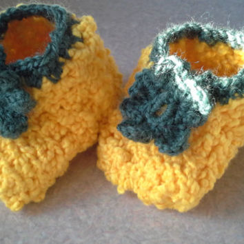 infant toddler baby slipper booties shoes baby shower birthday gift