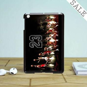 CREYUG7 Michael Jordan Air 23 iPad Mini 2 Case