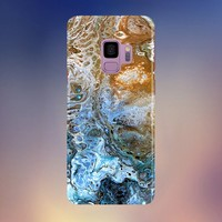Moon Rock Phone Case for Apple iPhone, Samsung Galaxy, and Google Pixel