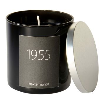 1955 #OurHistoryCollection Candle by Baxter Manor