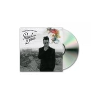 Too Weird To Live, Too Rare To Die! CD - Panic! At The Disco - Artists
