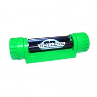 CB Rollers - Regular Size Rolling Machine with Grinder and Storage - Green - Grasscity.com