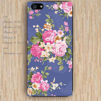 iPhone 5s 6 case restore wooden flowers dream phone case iphone case,ipod case,samsung galaxy case available plastic rubber case waterproof B741