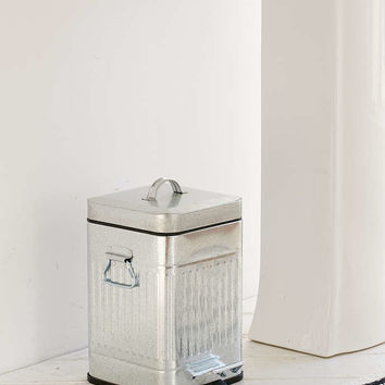 Bino Oscar Trash Can - Urban Outfitters