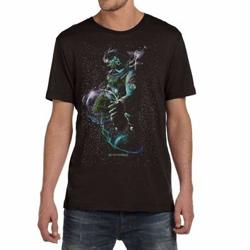 MEN'S SAVE THE TREES TEE