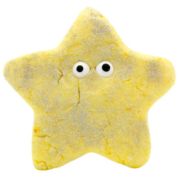 Super Star Bubble Bar 5oz