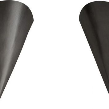 Liam Sconces, Set of 2