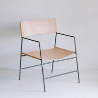 open road armchair