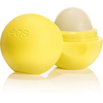 Eos Lemon Drop Smooth Sphere Lip Balm SPF 15 Ulta.com - Cosmetics, Fragrance, Salon and Beauty Gifts