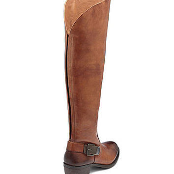 Vince Camuto Bedina Over-the-Knee Boots | Dillards.com