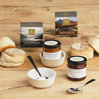 Prosecco And Champagne Jam Gift Set