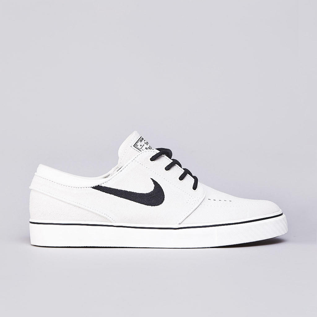 Flatspot - Nike SB Stefan Janoski Sail / from Flatspot | Things I