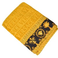VERSACE TAGESDECKE COVERLET COPRILETTO COLCHA 17014