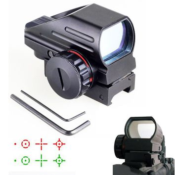 Red Green Dot Sightscope