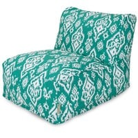 Jade Raja Bean Bag Chair Lounger