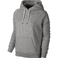 Nike Women's Rally Logo Hoodie | DICK'S Sporting Goods