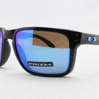 NEW Oakley Holbrook XL 9417-03 Prizm Sports Surfing Racing Cycling Sunglasses AU
