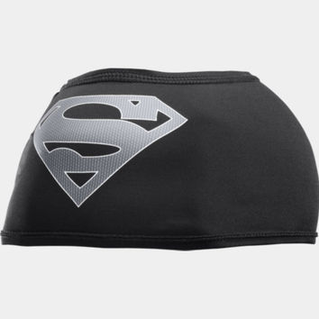 Men's Under Armour® Alter Ego Superman Skull Wrap