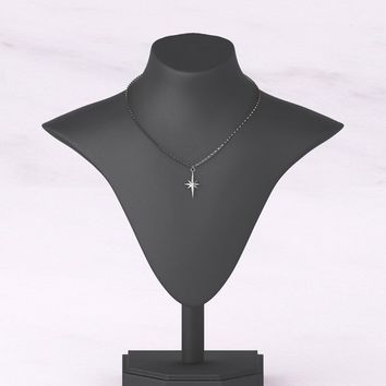 Best North Star Necklace Products on Wanelo 10b4c0cb74
