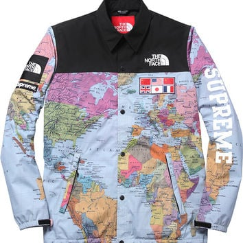 Supreme The North Face®/Supreme