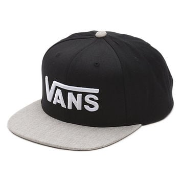Drop V Snapback Hat | Shop at Vans