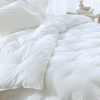 Restful Nights Ultima Supreme Synthetic Fill Full/Queen-Size Comforters