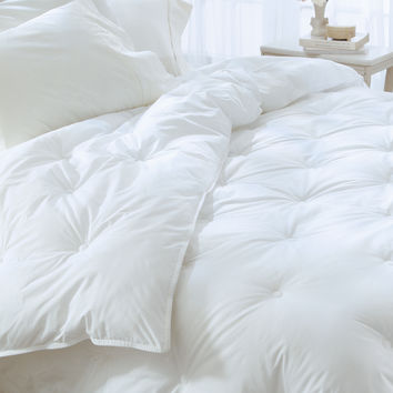 Restful Nights Ultima Supreme Synthetic Fill King-Size Comforters