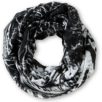 Empyre Sher Khan Tiger Face Infinity Scarf