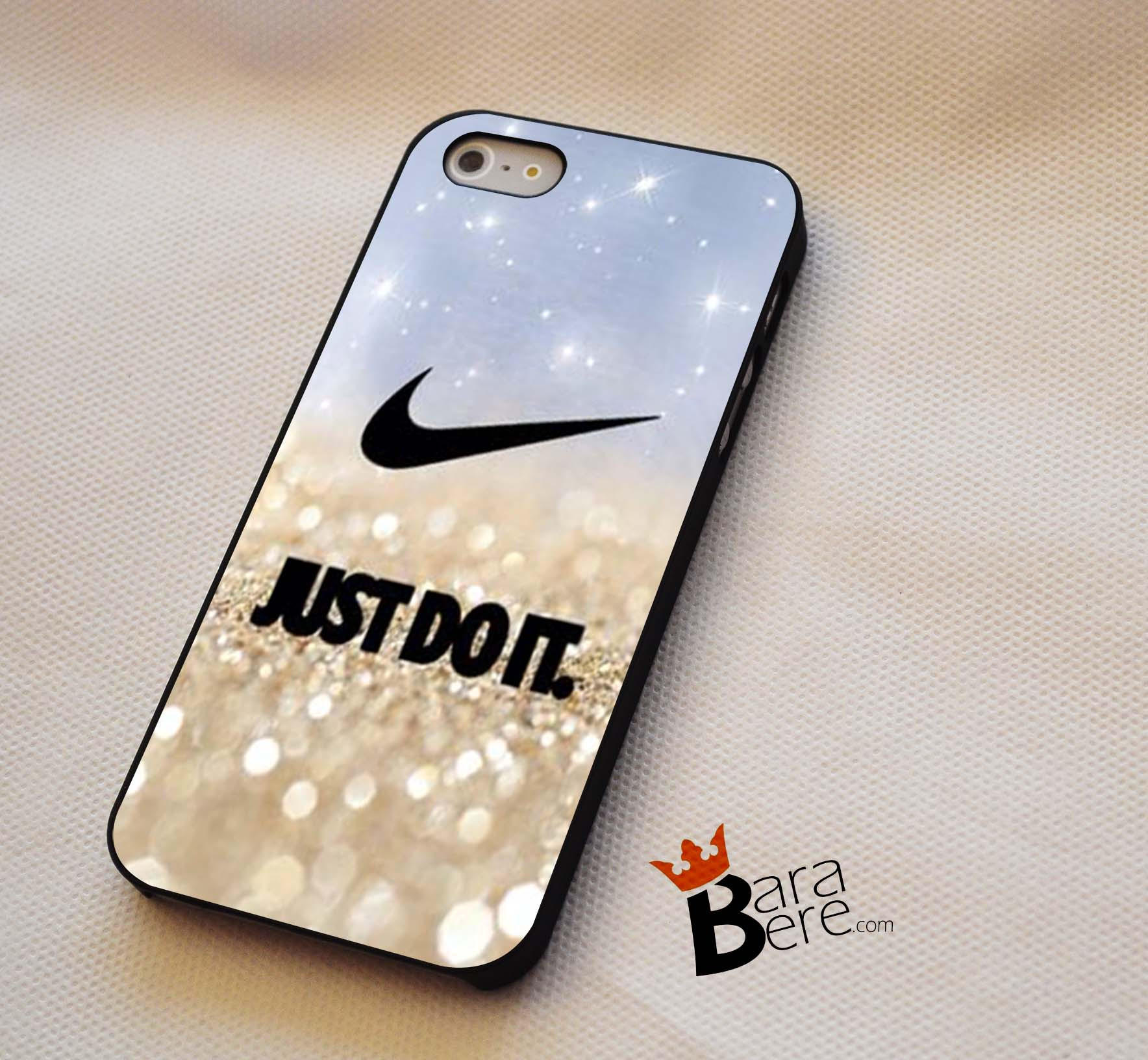 a7ac3ee953 Nike Just Do It art iPhone 4s Case iPhone from barabere99.com