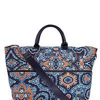 Vera Bradley Lighten Up Expandable Travel Bag - Marrakesh