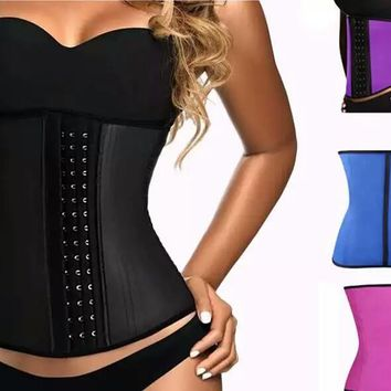 Dream Waist Trainer - Available in Sizes S-XXXL