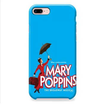 Mary Poppins The Broadway Musical iPhone 8 | iPhone 8 Plus Case