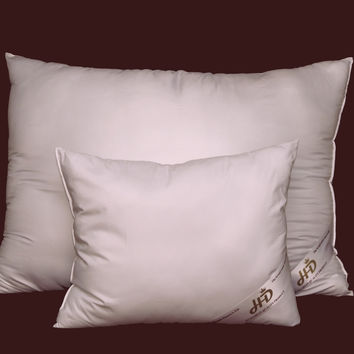 Half-down pillow - Twin