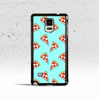 Pastel Pizza Slices Case Cover for Samsung Galaxy S3 S4 S5 S6 Edge Active Mini or Note 1 2 3 4 5