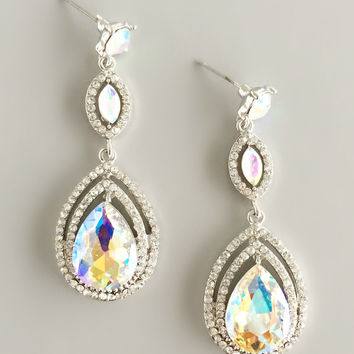 Esperenza Crystal Earrings