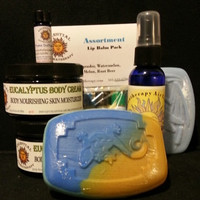 Prepare for back to school early with all natural products, and save 15%