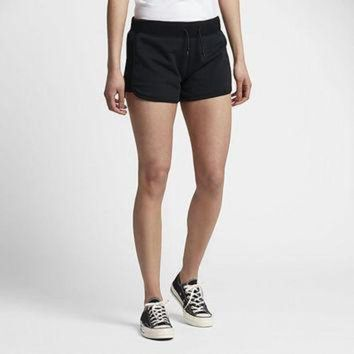 DCCK1IN the converse knit women s 3 5 shorts