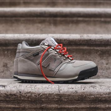 new balance x norse projects rainier boot beige