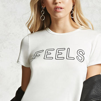 Feels Graphic Tee